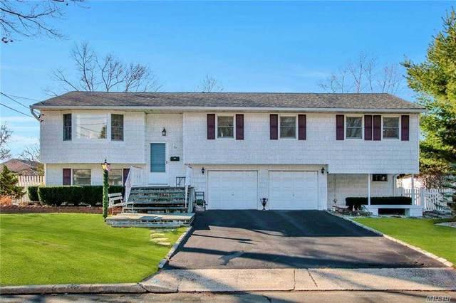 37 April Avenue N, Dix Hills, NY 11746 (MLS #3271879) :: Signature Premier Properties