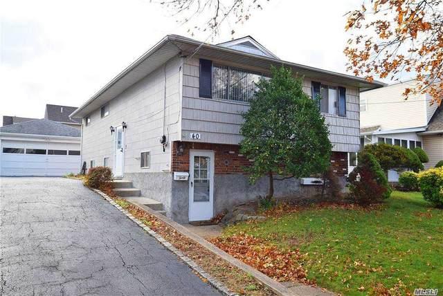 40 6th Street, New Hyde Park, NY 11040 (MLS #3271884) :: Mark Boyland Real Estate Team