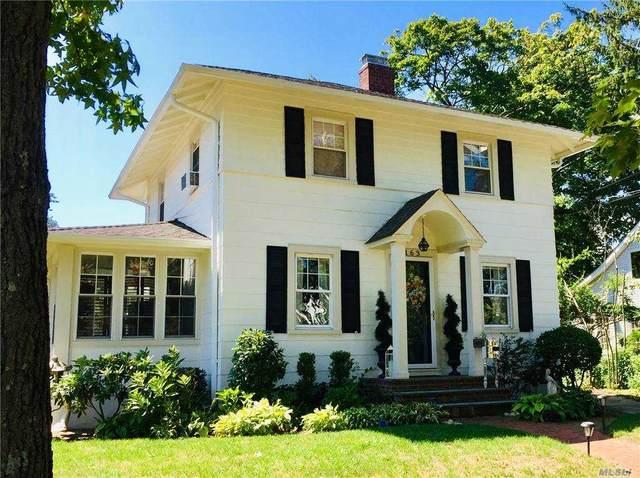 163 Norwood Ave, Malverne, NY 11565 (MLS #3271885) :: Mark Boyland Real Estate Team