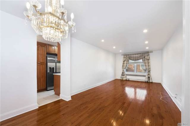 33-24 93rd St 6P, Jackson Heights, NY 11372 (MLS #3271903) :: Nicole Burke, MBA | Charles Rutenberg Realty