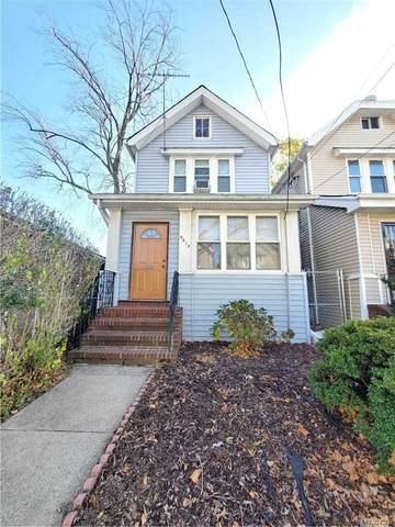 9618 91 Drive, Woodhaven, NY 11421 (MLS #3271910) :: Cronin & Company Real Estate