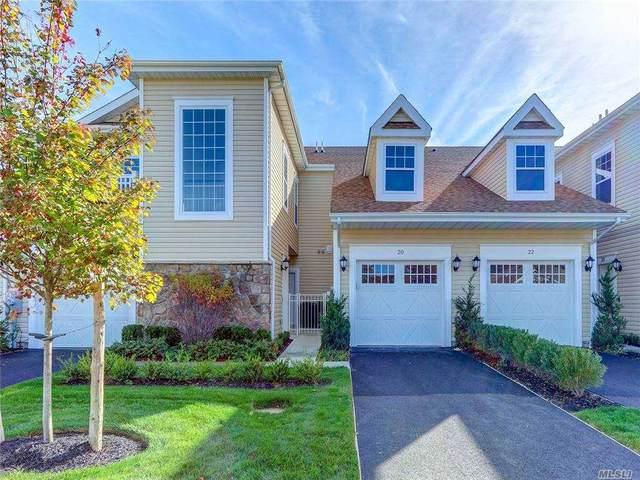 20 Greentree Court, Shirley, NY 11967 (MLS #3271915) :: Cronin & Company Real Estate