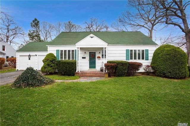 55 James Street, Patchogue, NY 11772 (MLS #3271954) :: Signature Premier Properties