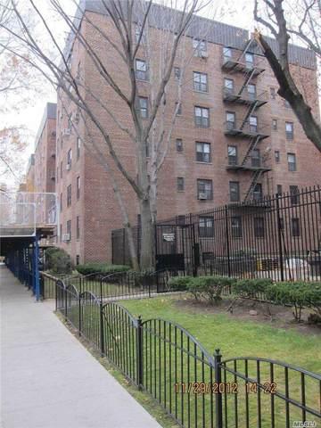 90-10 32nd Ave. #606, E. Elmhurst, NY 11369 (MLS #3272010) :: Frank Schiavone with William Raveis Real Estate