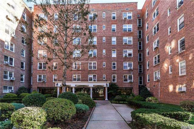 105-38 63rd Drive 1N, Forest Hills, NY 11375 (MLS #3272023) :: Mark Boyland Real Estate Team