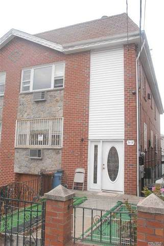 9-14 128th St, College Point, NY 11356 (MLS #3272030) :: Laurie Savino Realtor