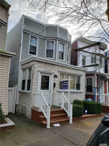 76-36 85th Dr, Woodhaven, NY 11421 (MLS #3272056) :: Mark Boyland Real Estate Team