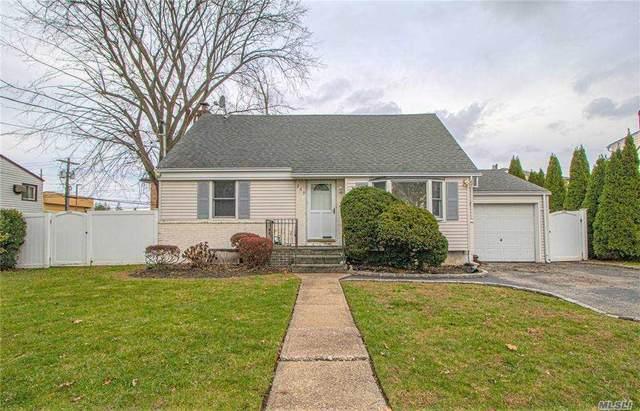 269 Tyrconnell Avenue, Massapequa Park, NY 11762 (MLS #3272174) :: Signature Premier Properties