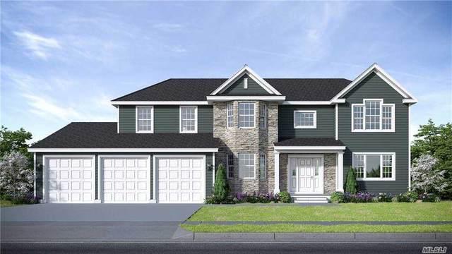 180 Oakside Drive, Smithtown, NY 11787 (MLS #3272177) :: William Raveis Baer & McIntosh