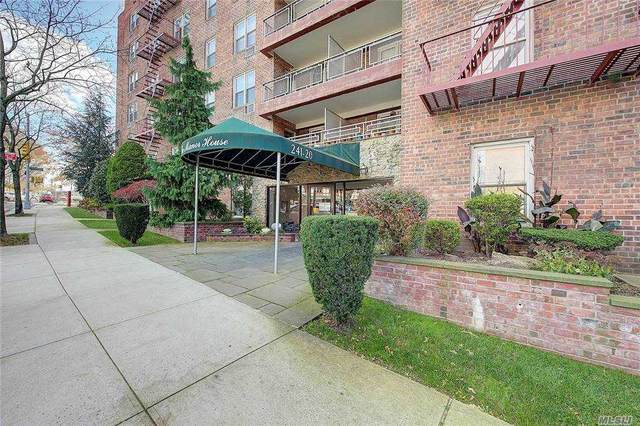 241-20 Northern Boulevard 3P, Douglaston, NY 11362 (MLS #3272201) :: Nicole Burke, MBA | Charles Rutenberg Realty