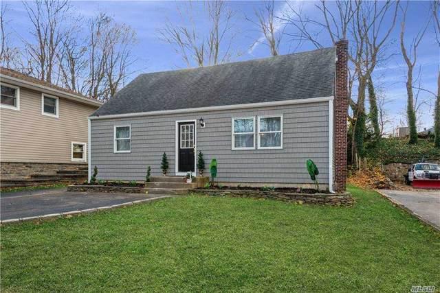 30 Melrose Avenue, E. Northport, NY 11731 (MLS #3272218) :: Signature Premier Properties