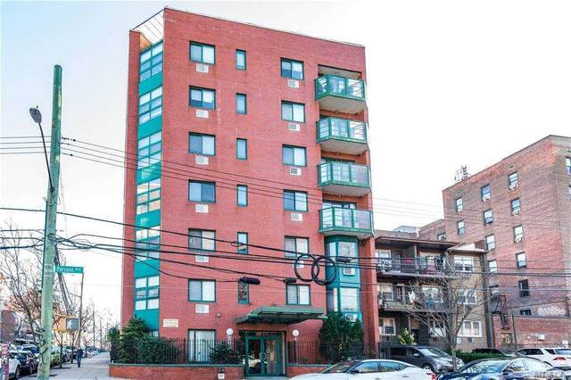 41-33 Parsons Blvd 5B, Flushing, NY 11355 (MLS #3272263) :: The McGovern Caplicki Team