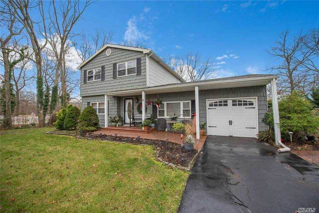 4 Anker Ct, Patchogue, NY 11772 (MLS #3272365) :: Signature Premier Properties
