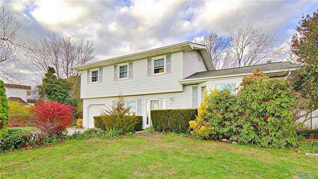 9 Valley Forge Drive, Wheatley Heights, NY 11798 (MLS #3272386) :: McAteer & Will Estates | Keller Williams Real Estate