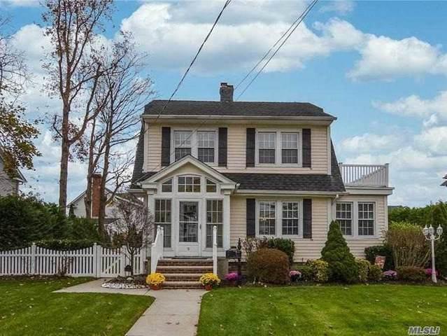 9 Hendrickson Ave, Rockville Centre, NY 11570 (MLS #3272414) :: Signature Premier Properties