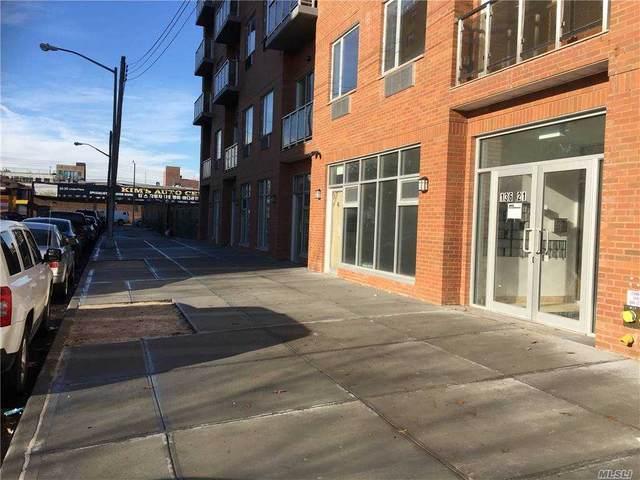 13621 Latimer Place 4D, Flushing, NY 11354 (MLS #3272541) :: Signature Premier Properties