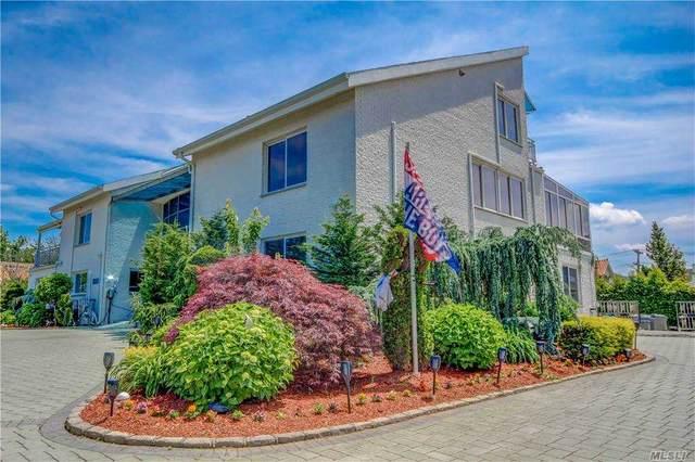 215-40 27th Avenue, Bayside, NY 11360 (MLS #3272596) :: McAteer & Will Estates | Keller Williams Real Estate