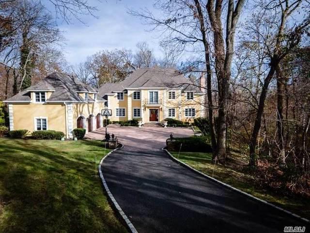 1360 Ridge Road, Laurel Hollow, NY 11791 (MLS #3272608) :: Signature Premier Properties