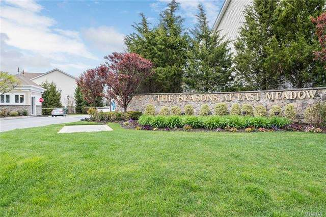 296 Spring Drive, East Meadow, NY 11554 (MLS #3272655) :: Signature Premier Properties