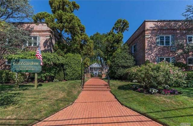 43 N Forest Avenue E1, Rockville Centre, NY 11570 (MLS #3272730) :: Signature Premier Properties