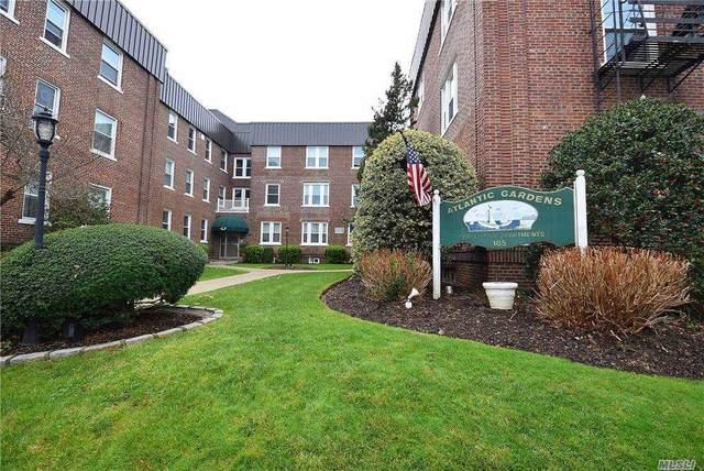 185 Atlantic Avenue C7, Lynbrook, NY 11563 (MLS #3272731) :: Nicole Burke, MBA | Charles Rutenberg Realty
