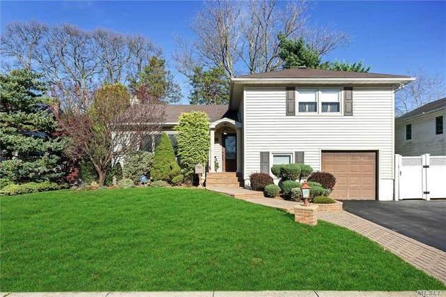 423 Garden Street, East Meadow, NY 11554 (MLS #3272736) :: Signature Premier Properties