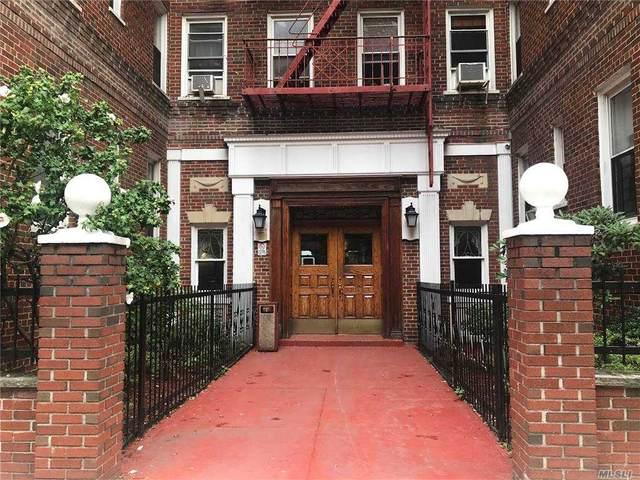 63-89 Saunders Street 3-B, Rego Park, NY 11374 (MLS #3272750) :: McAteer & Will Estates | Keller Williams Real Estate