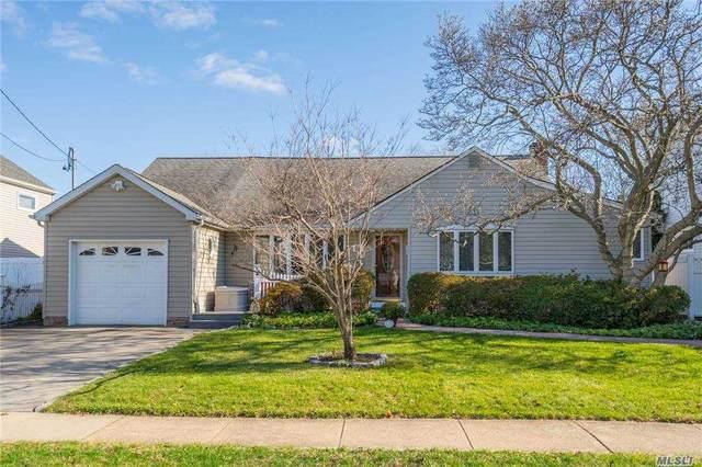 85 Westgate Road, Massapequa Park, NY 11762 (MLS #3272779) :: Signature Premier Properties