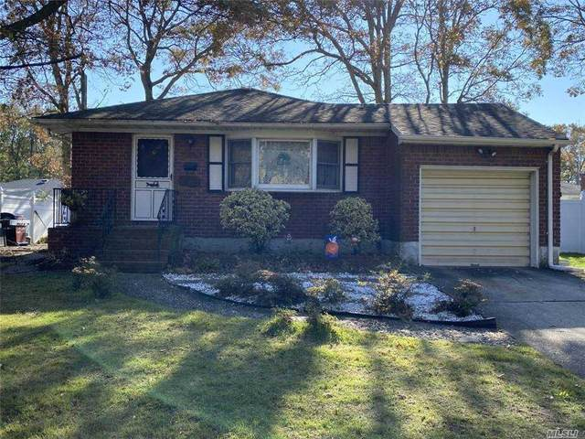 206 S Park Drive, Massapequa, NY 11758 (MLS #3272781) :: Frank Schiavone with William Raveis Real Estate