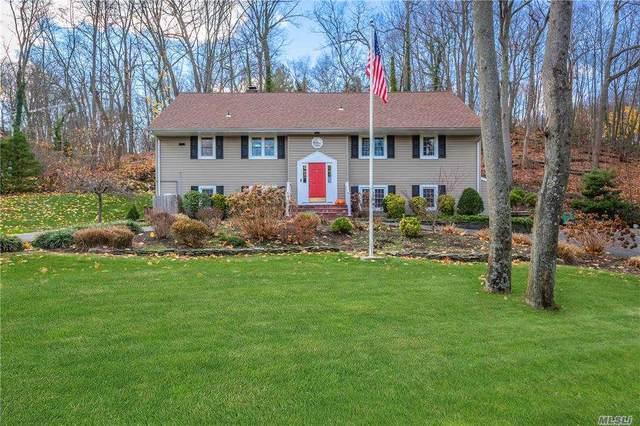 20 Sandy Hollow Road, Northport, NY 11768 (MLS #3272791) :: Signature Premier Properties