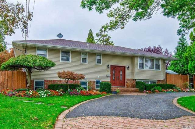 54 Meadow Ln, Hicksville, NY 11801 (MLS #3272804) :: Signature Premier Properties