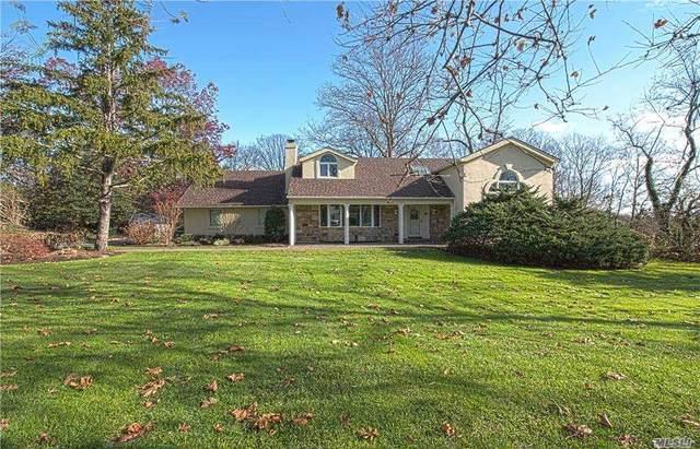 1 Truxton Road, Dix Hills, NY 11746 (MLS #3272814) :: Signature Premier Properties