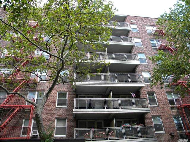 142-05 Roosevelt Avenue #425, Flushing, NY 11354 (MLS #3272833) :: RE/MAX RoNIN