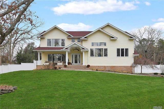 143 Seaman Neck Rd, Dix Hills, NY 11746 (MLS #3272840) :: Signature Premier Properties