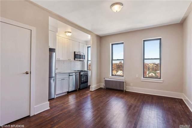42-22 Ketcham Street 10C, Elmhurst, NY 11373 (MLS #3272843) :: Nicole Burke, MBA | Charles Rutenberg Realty