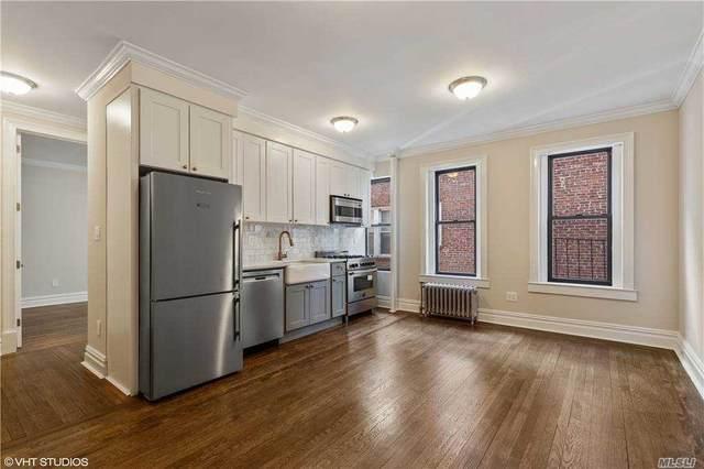 42-22 Ketcham Street 6A, Elmhurst, NY 11373 (MLS #3272850) :: Nicole Burke, MBA | Charles Rutenberg Realty