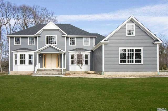 11 West Meadow Road, Setauket, NY 11733 (MLS #3272901) :: Mark Seiden Real Estate Team
