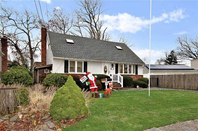 581 Chamberlin St, East Meadow, NY 11554 (MLS #3273004) :: Signature Premier Properties