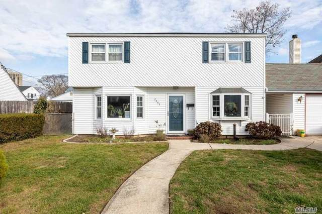 2295 4th St, East Meadow, NY 11554 (MLS #3273061) :: Signature Premier Properties