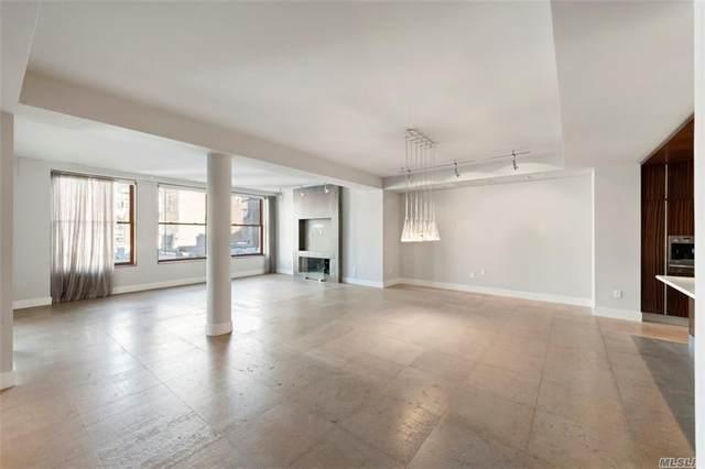 32 W 18th Street 11A, New York, NY 10011 (MLS #3273093) :: Shalini Schetty Team