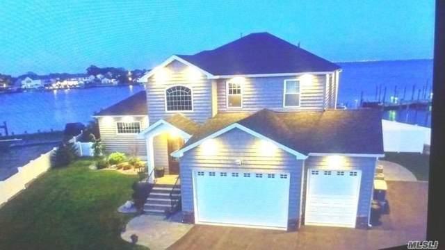 36 Kittiwake Lane, Babylon, NY 11702 (MLS #3273113) :: Mark Seiden Real Estate Team