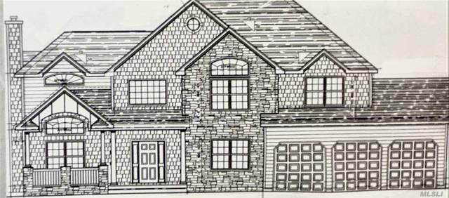 13 Singingwood Lane, Setauket, NY 11733 (MLS #3273218) :: Cronin & Company Real Estate
