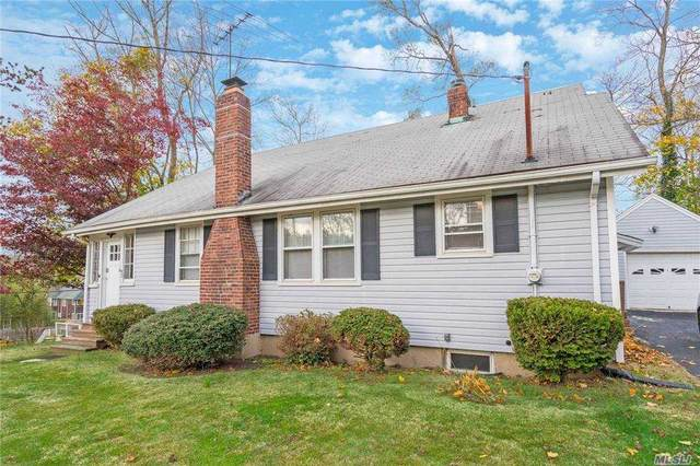 15 Grove Street, Cold Spring Hrbr, NY 11724 (MLS #3273256) :: Signature Premier Properties