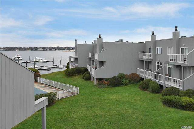 10 Anchor Way, Port Washington, NY 11050 (MLS #3273275) :: Mark Boyland Real Estate Team