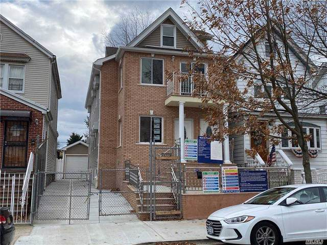 125-12 103 Avenue, Richmond Hill S., NY 11419 (MLS #3273291) :: The Home Team