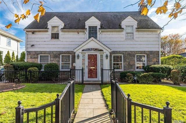 145 Harvard Ave, Rockville Centre, NY 11570 (MLS #3273299) :: Signature Premier Properties
