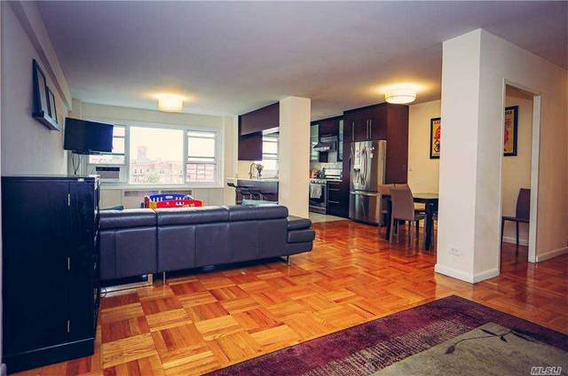110-45 Queens Boulevard #711, Forest Hills, NY 11375 (MLS #3273471) :: The Home Team