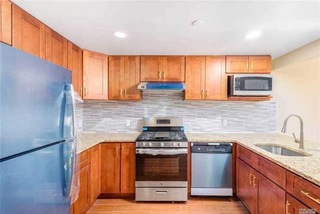 172-18 Jamaica Avenue 2B, Jamaica, NY 11432 (MLS #3273476) :: Mark Boyland Real Estate Team