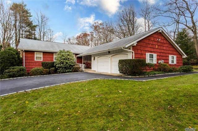 4 Tyler Drive, Dix Hills, NY 11746 (MLS #3273485) :: Signature Premier Properties