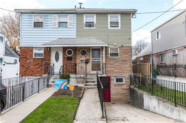 120-06 Springfield Boulevard, Cambria Heights, NY 11411 (MLS #3273494) :: The Home Team
